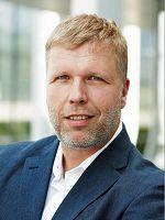 Rechtsanwalt Klaus Säverin